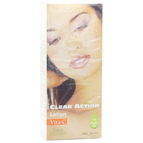 A3 Bianca Clear Action Lotion Vita-C 400ml