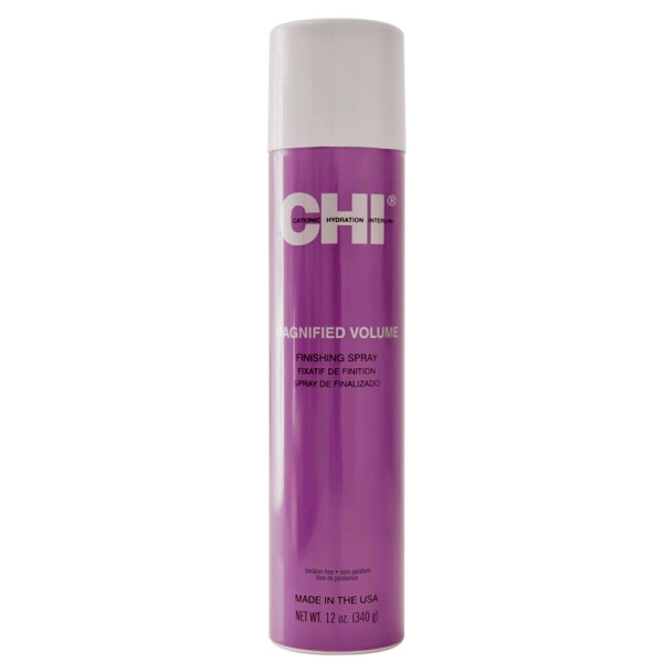 CHI Magnified Volume Finishing Spray 340g