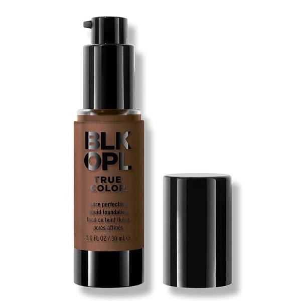 Black Opal True Color Liquid Foundation 720 Black Walnut 30ml