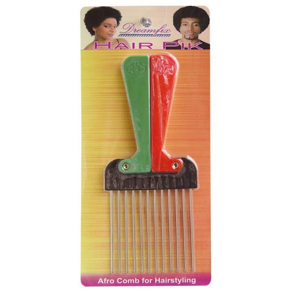 Comb 1204 Antonio Fold Pick Metal