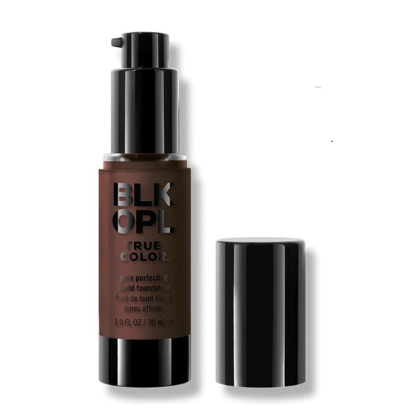 Black Opal True Color Liquid Foundation 740 Ebony Brown 30ml