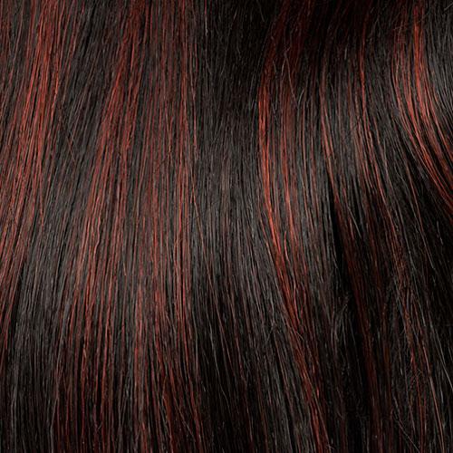 Schwarz-Rot Mix #TL1B/350